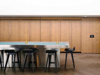 Nova – Pavilion & Communal Spaces