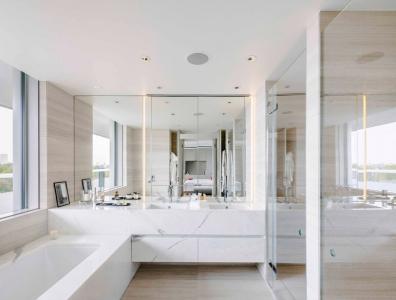 Nova Apartment – Three Bedroom