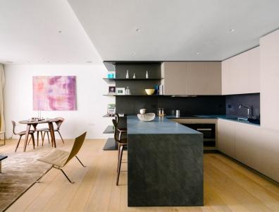 Nova Apartment – Two Bedroom